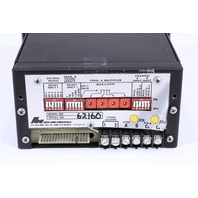 RED LION CONTOLS SERIES 600 62160 SPEED RATIO