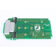 EMERSON CONTROL TECHNIQUES 7004-0170 PC BOARD DRIVE CONTROLLER MODULE DIGITAL DISPLAY
