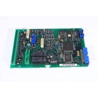 VAASA CONTROLS PC00027B AC DRIVE CONTROL PLC CIRCUIT BOARD