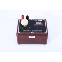CORNELL DUBILIER CDC DECADE CAPACITOR