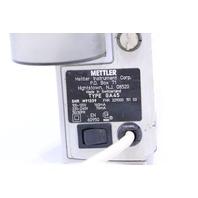 METTLER GA45 BALANCE PRINTER
