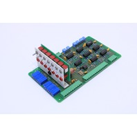 WOODMAN 063918 REV B PC BOARD