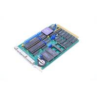CUBIT 8600 CPU CARD