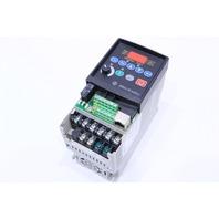 ALLEN BRADLEY POWERFLEX4 22A-D1P4N104 DRIVE 0.5HP