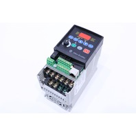 ALLEN BRADLEY POWERFLEX4 22A-B2P3N104 DRIVE 0.5HP