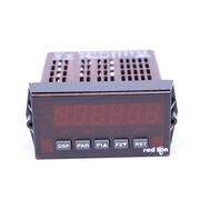 RED LION CONTROLS PAXI PROCESS TIME INDICATOR