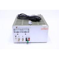TOPWARD ELECTRIC TPS-2000 DIGITAL DC POWER SUPPLY
