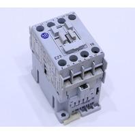 * ALLEN BRADLEY 100-C23*10 CONTACTOR 110/120V COIL 50/60Hz