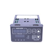 WATLOW SERIES 989 989A-20DD-MAGG TEMPERATURE CONTROLLER