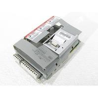 SCHNEIDER ATV58  DRIVE CONTROLLER CARD VX4A581 CPU BOARD