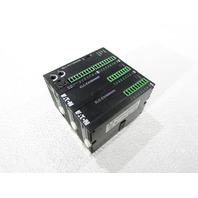 EATON ELC-PC12NNAR ELC-EX08NNNR ELC-EX08NNAN CONTROLLER MODULE