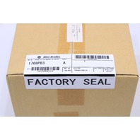 * NEW SEALED ALLEN BRADLEY 1768-PB3 A COMPACTLOGIX POWER SUPPLY 24VDC