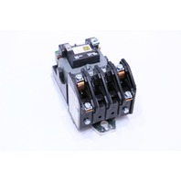 SCHNEIDER ELECTRIC SQUARE D 8903 LO20 LIGHTING CONTACTOR WITH 9998 L44 CONTACTOR+RELAY COIL 120VAC