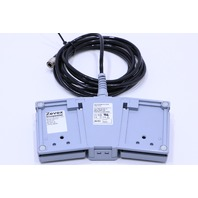 * ADDITION TECHNOLOGY KV2000 VACCUUM SYSTEM FOOTSWITCH