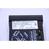 OMEGA ENGINEERING DP41-B DIGITAL CONTROL RELAY
