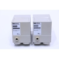 * LOT OF (2) HP M1008B NBP T MODULE