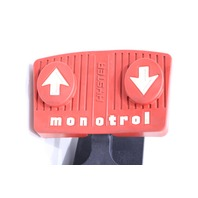 HYSTER MONOTROL 351635B FORKLIFT PEDAL