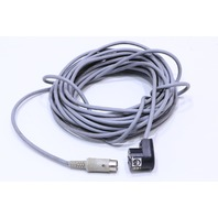 * LH LEYBOLD-HERAEUS 162027 CABLE FOR THERMOVAC TM 21