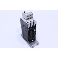 * SIEMENS 3TF3570-08 24VDC CONTACTOR for 6SN1145-1BA02-0CA0 SERVO DRIVE