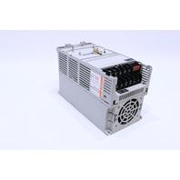 ALLEN BRADLEY 22D-D017N104 DRIVE 10HP 7.5KW 17AMP 480VAC 3PHASE POWERFLEX40P #2