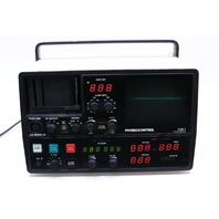 * PHYSIO-CONTROL VSM 2 PATIENT MONITOR 802141-24 #2