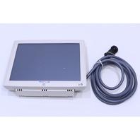 * ELO MICROPACE III STIMLAB MP3168 REMOTE STATION for EPS320 CARDIAC STIMULATOR