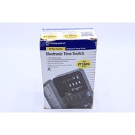 NEW INTERMATIC ET100C ELECTRONIC TIME SWITCH