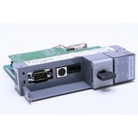 ALLEN BRADLEY 1747-L542 PROCESSOR UNIT 32K CPU