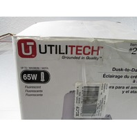 `` UTILITECH AL65FLUT 293610 DUSK-TO-DAWN LIGHTING