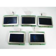 QTY. (1) EPSON EG4401B-QR-3 LCD DISPLAY FOR ALL ALLEN BRADLEY PANELVIEW 550