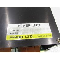 FANUC A16B-1211-0850-01 POWER SUPPLY MODULE