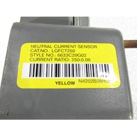 EATON LGFCT250 NEUTRAL CURRENT SENSOR