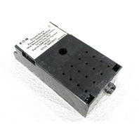 EATON 7802C83G11 GROUND ALARM POWER MODULE