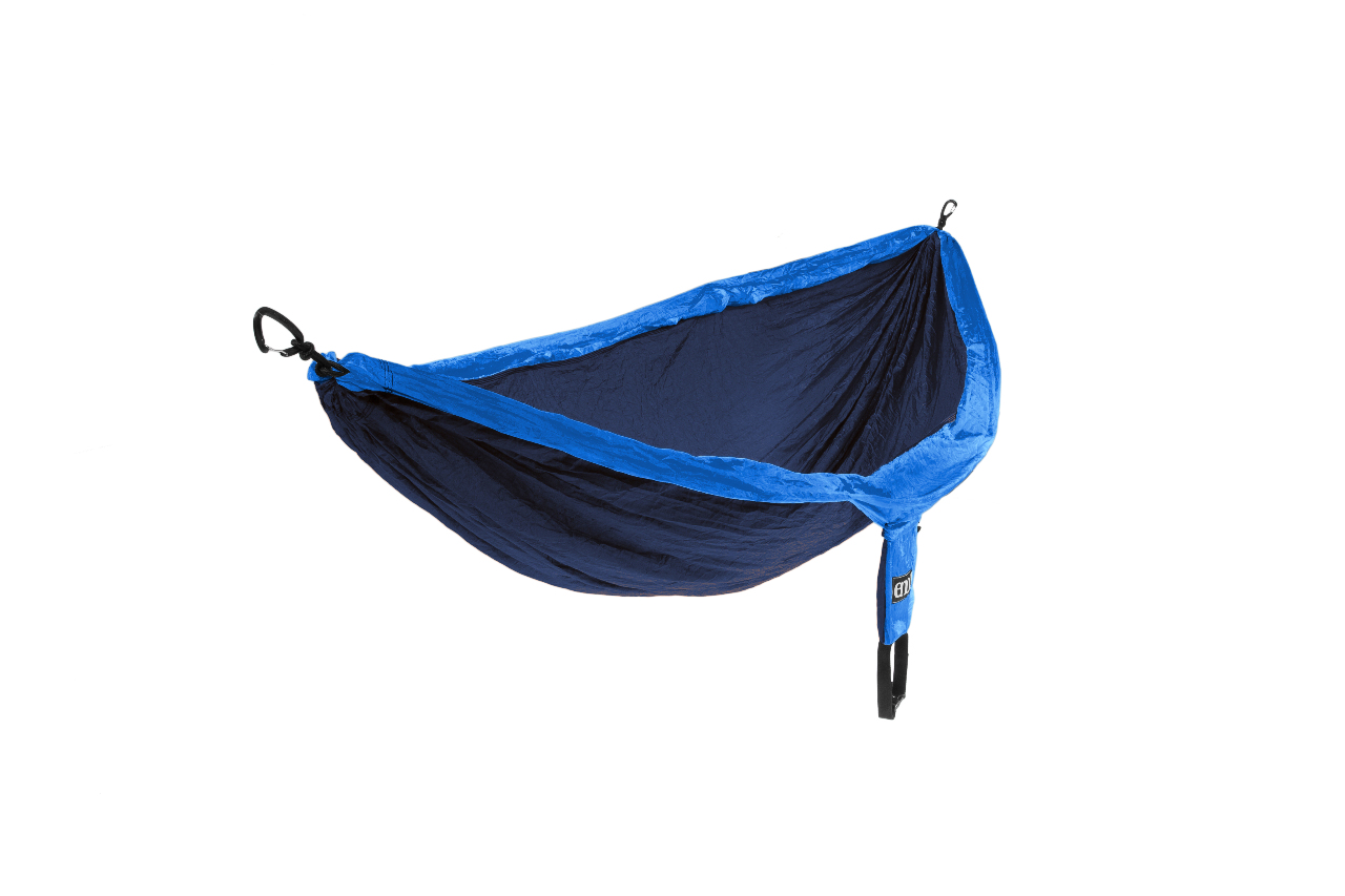 Eagles Nest Outfitters Eno Doublenest Hammock Navy Royal