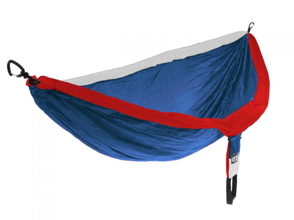 Eagles Nest Outfitters Eno Doublenest Hammock Patriot