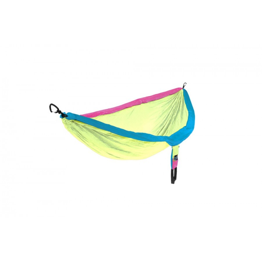 Eagles Nest Outfitters Eno Doublenest Hammock Retro Tri