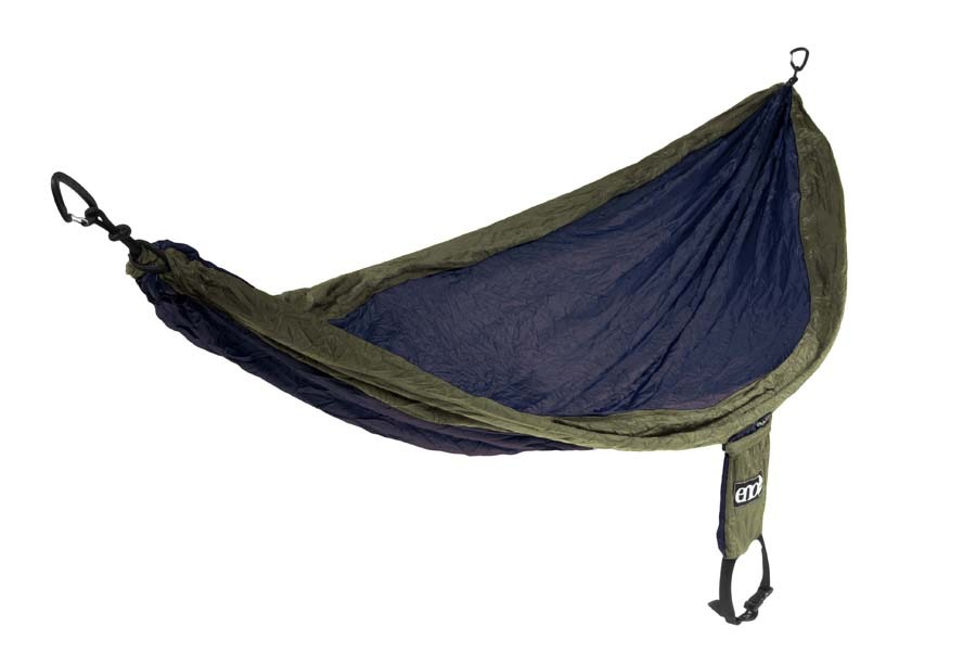 Eagles Nest Outfitters Eno Singlenest Hammock Navy Olive