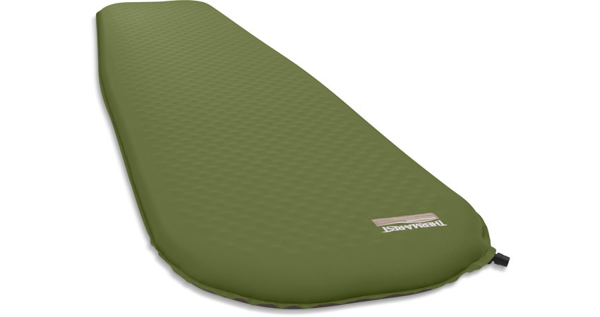 Thermarest Trail Pro Ultralight Compact Sleeping Pad