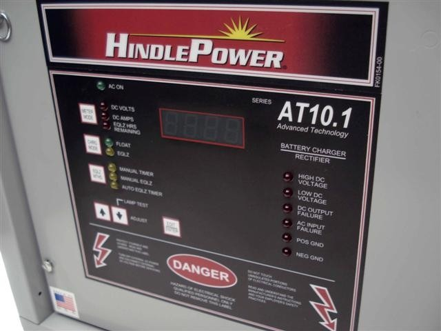New Hindlepower Series At10 1 Stationary Float Battery