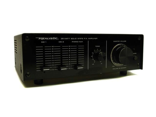 Realistic 33 2001 Microphone Wiring Gearslutz Pro Audio