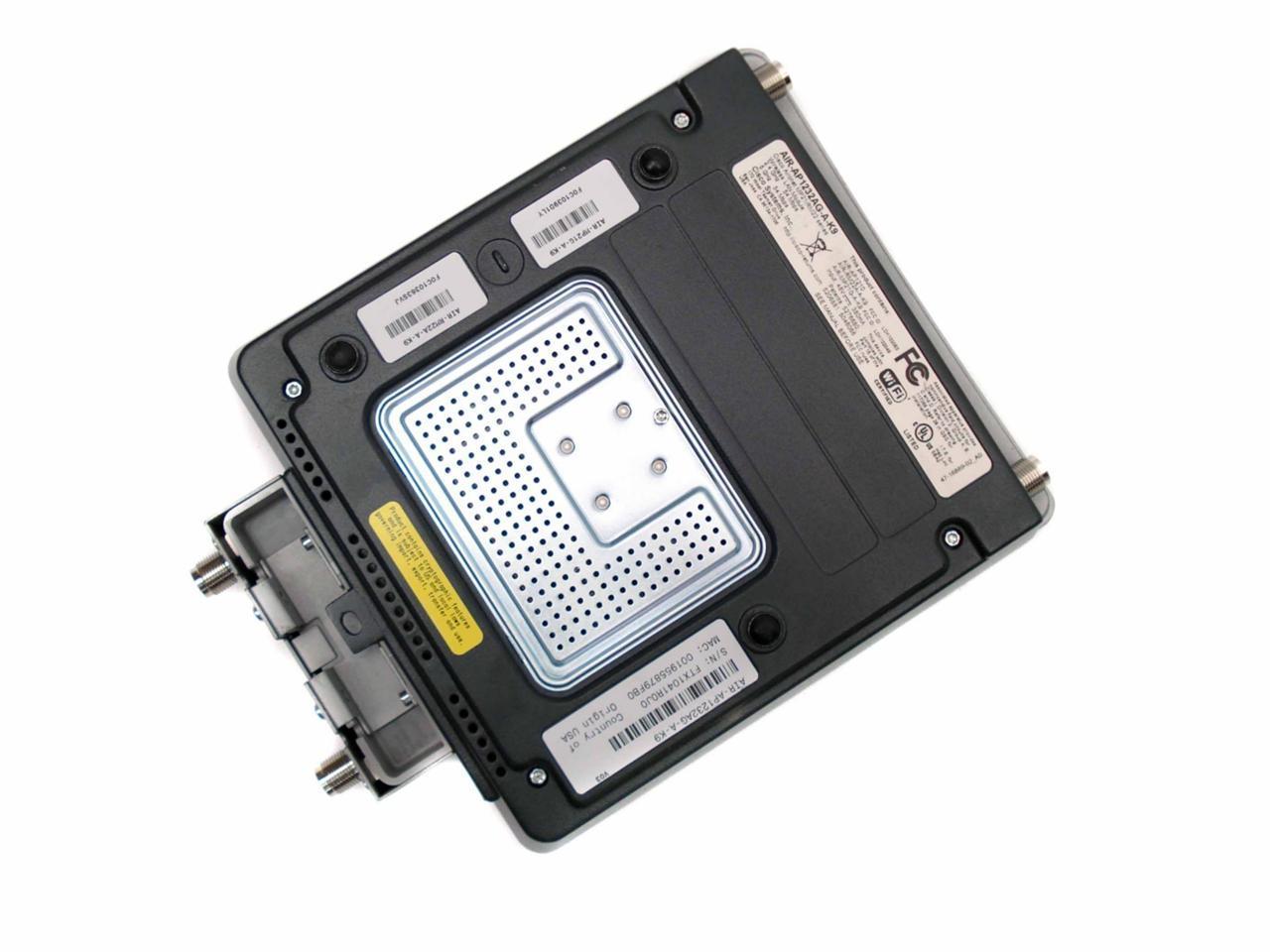 cisco aironet 1200 ag series manual