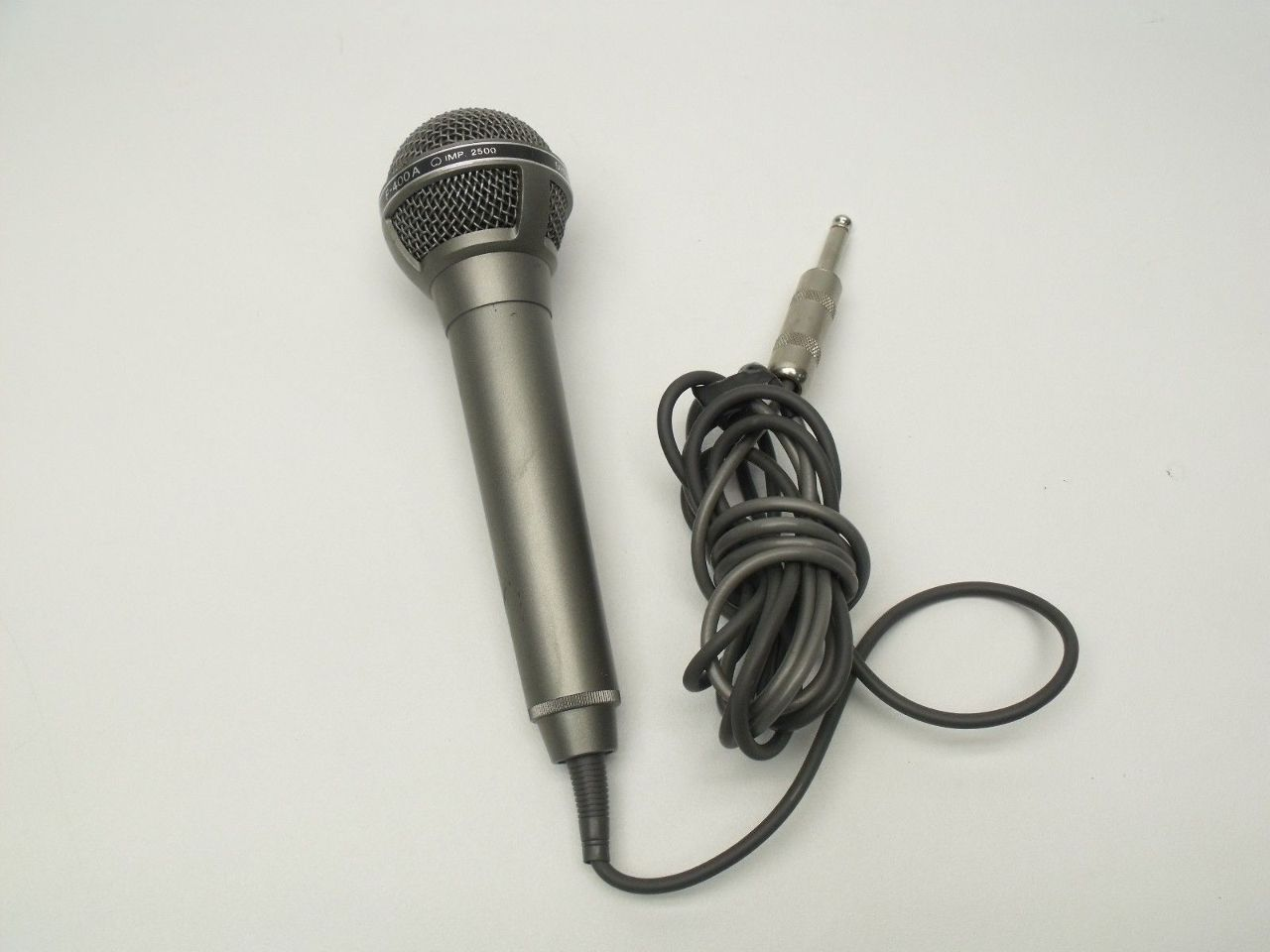 sony f 400a dynamic range microphone ebay. Black Bedroom Furniture Sets. Home Design Ideas