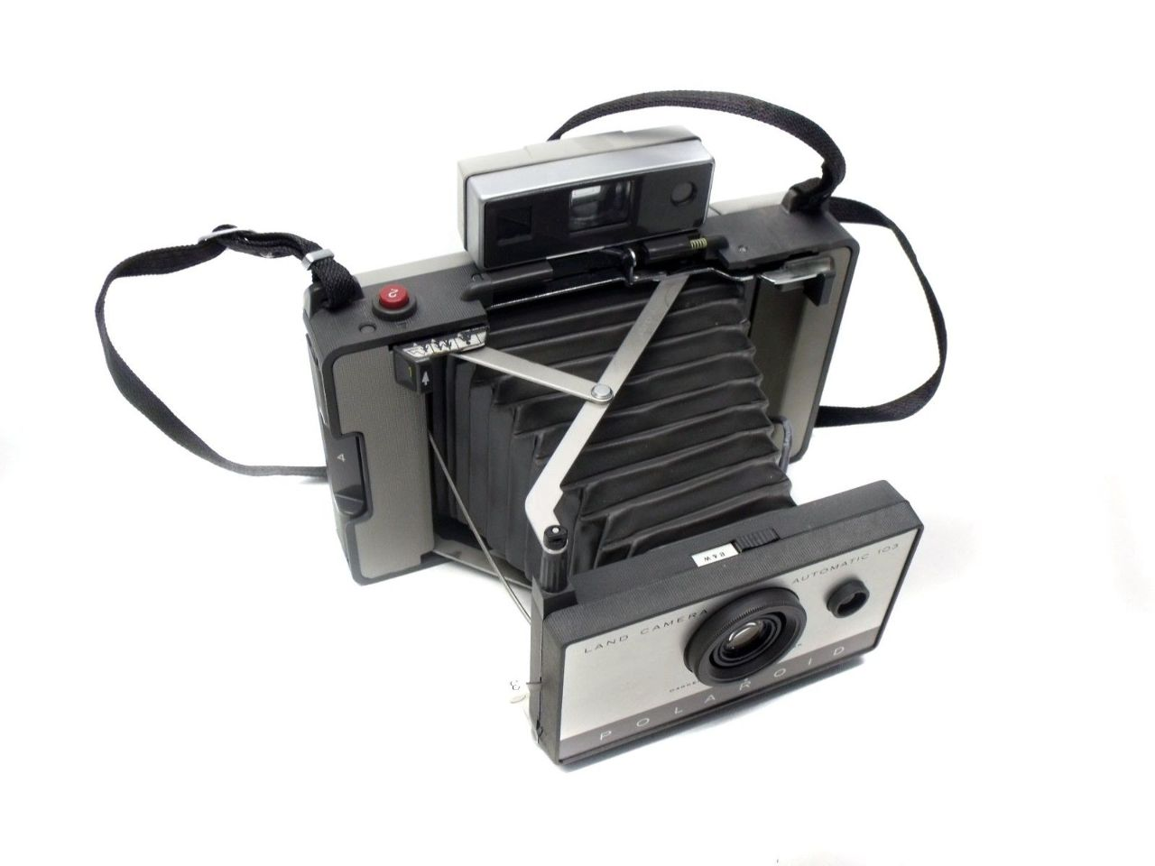 Polaroid Automatic 103