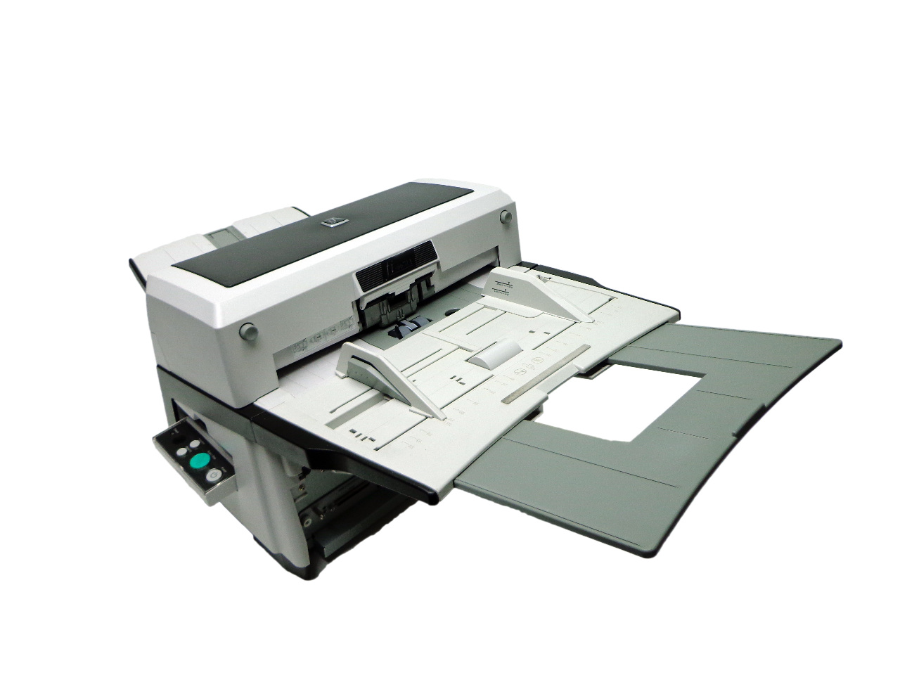 Fujitsu fi 6670a color duplex document scanner pa03576 for Best duplex document scanner
