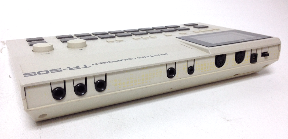 roland rhythm machine