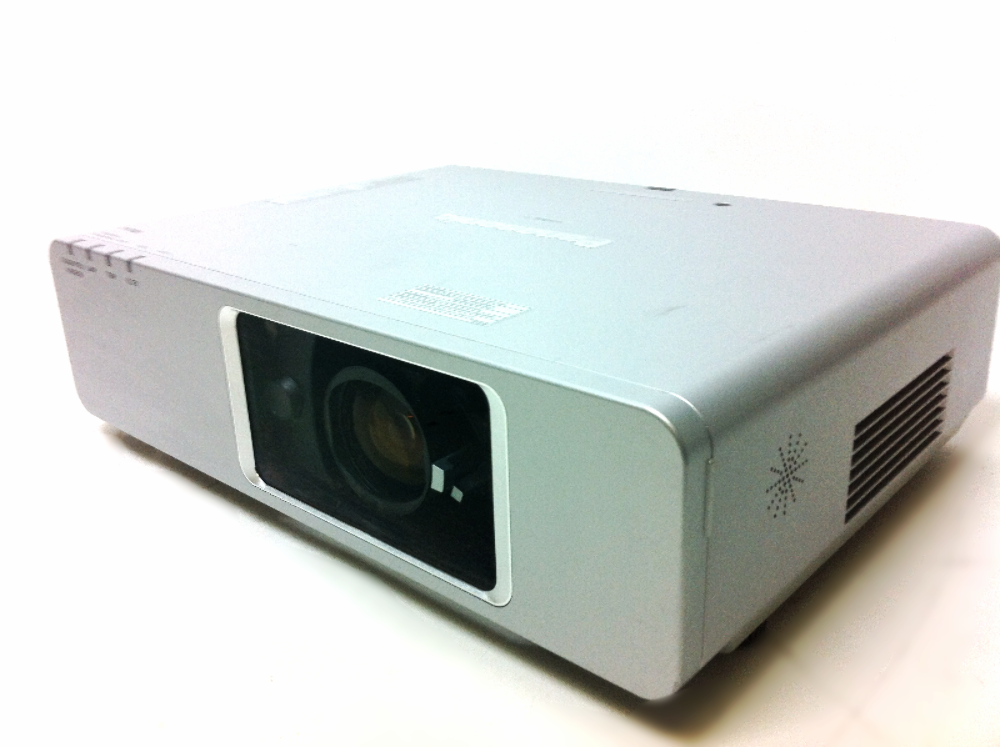 Panasonic pt fw300u projector hdmi indy surplus store for Hdmi projector