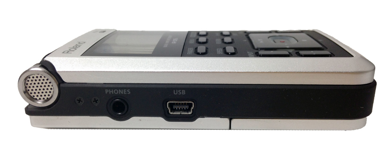 roland r 05 digital multi track recorder ebay. Black Bedroom Furniture Sets. Home Design Ideas