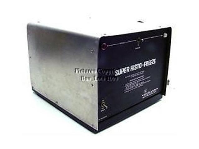 Forma Scientific Super Histo-Freeze M7055 Laboratory FREEZE CHAMBER