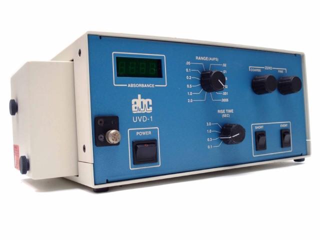 ABC UVD-1 Water Analyzer Detector