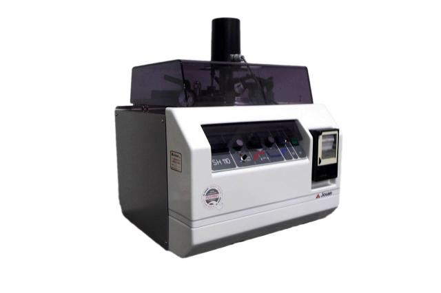 Jouan SH 110 SH110 Media Preparation System